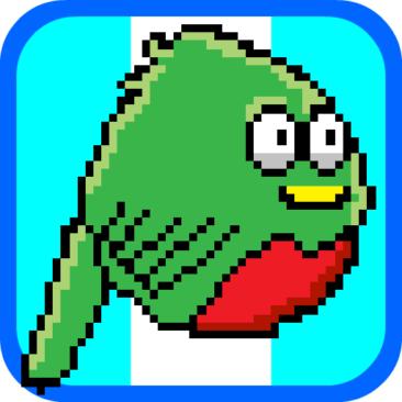 Flappy Quetzal