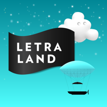 Letra Land