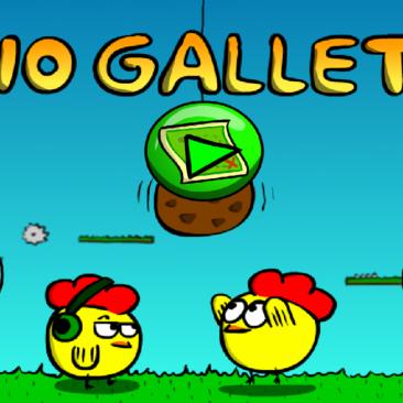 Poio Galletas