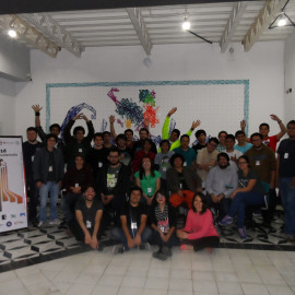 Global Game Jam Guatemala 2016