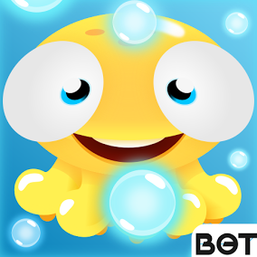 Bubble: Underwater Adventure