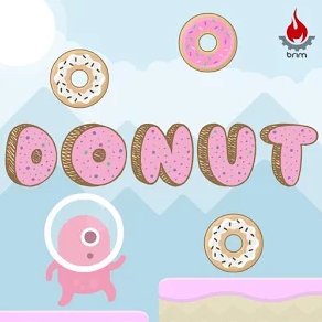 Infinite Donut