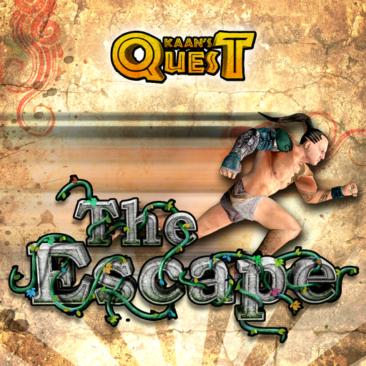 Kaan's Quest: The Escape