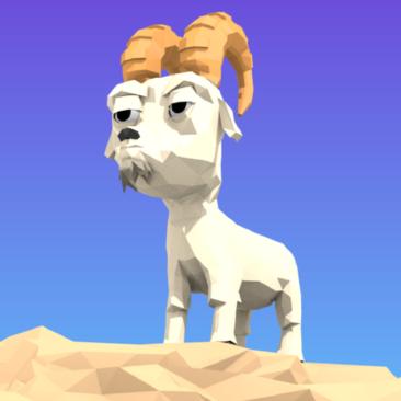 Goat Quest
