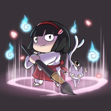 Ghost Hunter Hana (Early Access)