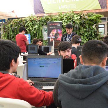 Más de 7,000 juegos son creados en maratón de desarrollo global en la que participan jóvenes guatemaltecos.