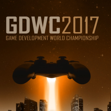 ¡Participa en el campeonato mundial de desarrollo de juegos (GDWC) y gana un viaje a Finlandia y Suecia!