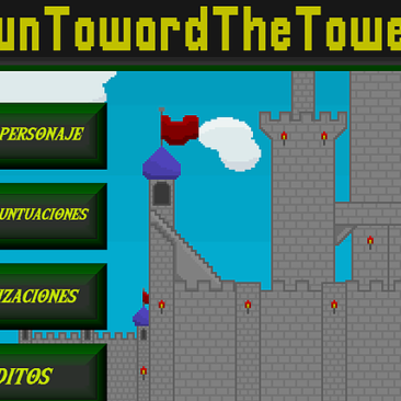 Tower Run