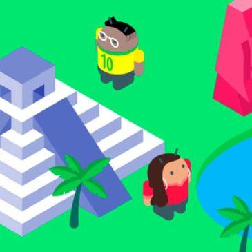 Google Anuncia el primer festival de juegos latinoaméricanos a realizarse en Brasil 2018
